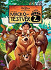Mackótestvér 2. - DVD