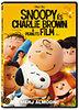 Snoopy és Charlie Brown: A Peanuts-film - DVD
