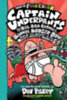 Dav Pilkey: Captain Underpants and the Big, Bad Battle of the Bionic Booger Boy, Part 1