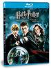 Harry Potter és a Főnix rendje (Blu-ray)