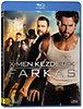 X-Men kezdetek: Farkas (Blu-ray)