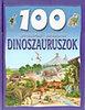 Steve Parker: 100 állomás-100 kaland - Dinoszauruszok