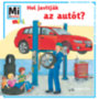 Stefanie Steinhorst: Hol javítják az autót?