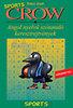 Radácsy László (szerk.); Vadász György (szerk.): Crow Sports
