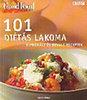 Orlando Murrin: 101 diétás lakoma - Kipróbált és bevált receptek