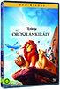 Az oroszlánkirály - DVD