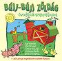 Válogatás: Bújj-bújj zöld ág - Óvodások aranyalbuma - CD