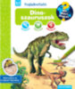 Tihor Szilvia: Dinoszauruszok