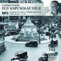 Graham Greene: Egy kapcsolat vége - Hangoskönyv MP3