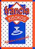 Pomogátsné Varsányi K.(szerk.): Francia kisokos