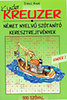 Radácsy Gyöngyi (szerk.): Kreuzer - Kinder 2. - 500 szóval - Német nyelvű szótanító keresztrejtvények