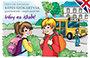 Matiscsák Zsuzsanna: Képes szókártyák gyerekeknek - angol nyelvből - Irány az iskola!