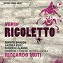 Verdi: Rigoletto (The Sony Opera House)