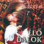 Ákos: Élő Dalok - CD