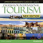 Strutt, Peter: English for International Tourism New Edition Upper Intermediate 2 Class Audio CDs