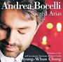 Andrea Bocelli; : Sacred Arias - CD