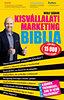 Wolf Gábor: Kisvállalati marketing Biblia