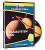 Világunk titkai 19. -  A világegyetem titkai - DVD