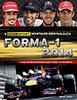 Bruce Jones: Forma-1 2014