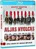 Aljas nyolcas - Blu-ray