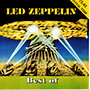 Led Zeppelin: Best of - CD