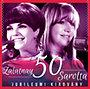 Zalatnay Sarolta: 50. Jubileumi kiadvány - CD