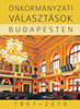 Feitl István; Ignácz Károly (szerk.): Önkormányzati választások Budapesten 1867-2010