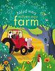 Anna Milbourne: Nézd meg milyen egy farm!