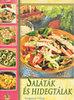 Szepessy Vilma: Saláták és hidegtálak