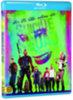Suicide Squad - Öngyilkos osztag - Blu-ray