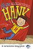 Lin Oliver; Henry Winkler: Itt jön Hank - A varázslatos könyvjelző