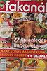 Erdélyi Z. Ágnes (szerk.): Fakanál 1999/12 - 77 különleges ünnepi étel