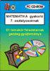 Matematika gyakorló 7. osztályosoknak