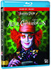 Alice csodaországban (Tim Burton) (3D Blu-ray+Blu-ray)