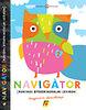 Lovász Andrea (szerk.): Navigátor 2. - Kortárs gyerekirodalmi lexikon, böngésző és olvasókönyv