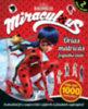 Miraculous - Óriás matricás foglalkoztató