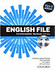Jane Hudson; Christina Latham-Koenig; Clive Oxenden; Seligson: English file Pre-intermediate workbook with key - Third edition