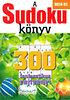 Sudoku könyv 2016/01
