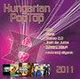 Válogatás: Hungarian PopTop 2011 - CD
