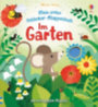 Milbourne, Anna: Mein erstes Entdecker-Klappenbuch: Im Garten