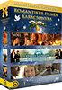 Romantikus filmek karácsonyra díszdoboz - DVD