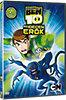 Ben 10 - Az idegen erők - 2. kötet - DVD