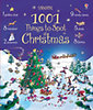 Alex Frith: 1001 Things to Spot at Christmas