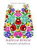 Fejér Kati/Kati Fejér: Kalocsa Kincse - Treasures of Kalocsa