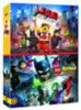 A Lego Kaland - Lego Batman gyűjtemény - DVD
