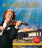 André Rieu: Happy Birthday! The Anniversary Concert In Maastricht (Blu-ray)