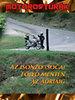 Boda László: Az Isonzo (Soca) folyó mentén az Adriáig - Motorostúrák