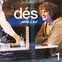 Dés László: Ennyi a dal - Best of 1. - CD