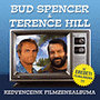 Filmzene: Bud Spencer és Terence Hill Filmzenealbum - CD