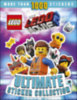 Dk: The Lego Movie 2 Ultimate Sticker Collection
